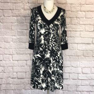 Karen Kane Safari dream dress, NWT, size M